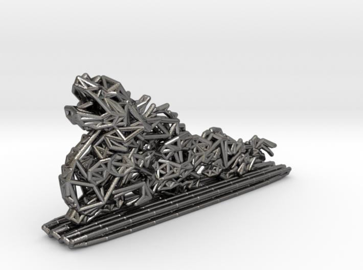 Dragon Statue 3d printed