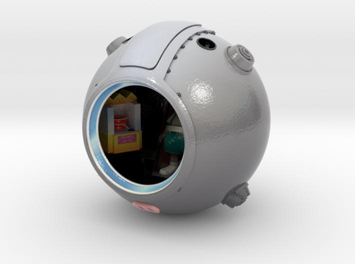 Porky 3d printed