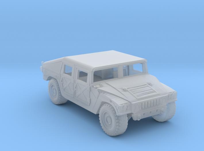 m966v2 160 scale 3d printed