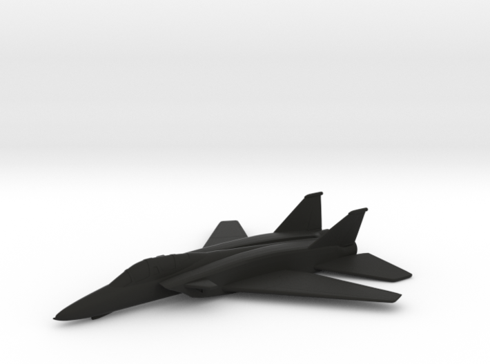 McDonnell Douglas Model 225A VFX 3d printed