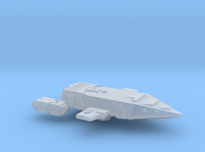 3788 Scale Orion Battle Raider (BR) CVN 3d printed