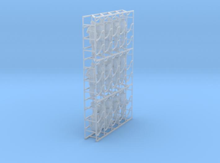 1/64 Engineers Set101 3d printed