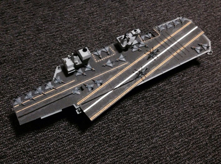 1 700 Future French Aircraft Carrier 9bpeatdgu By