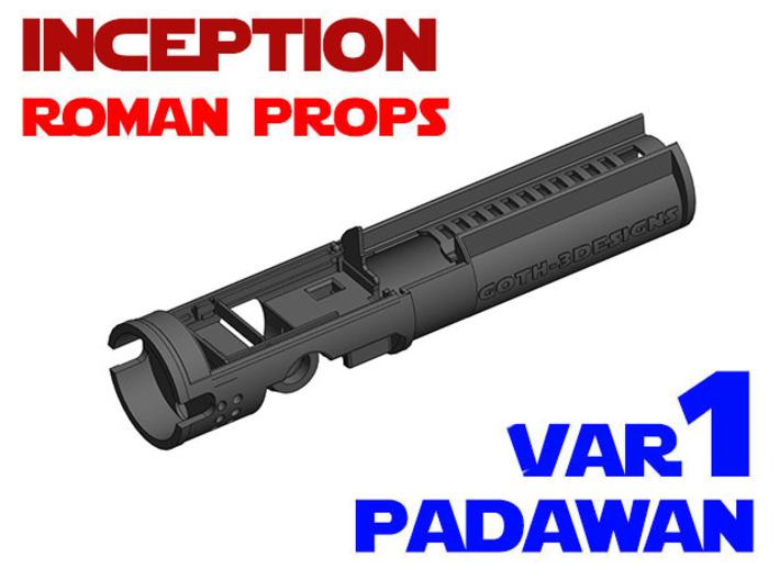 Roman Props Inception - Padawan Var 1 3d printed