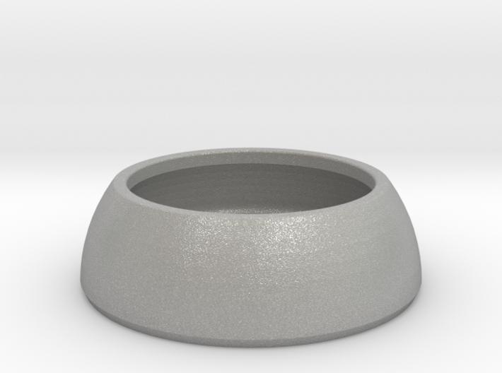 DOMOCLIP Paperclip Jar 3d printed
