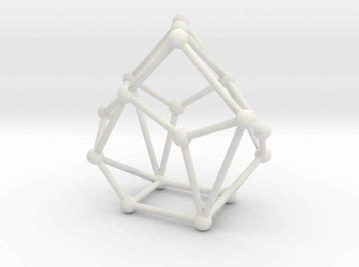 Schneider-17 AP-graph 3d printed