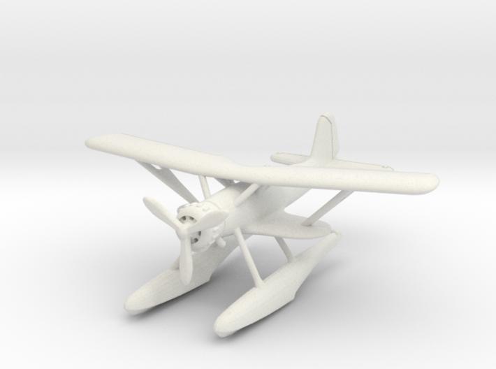 Heinkel He 114 1/192 3d printed