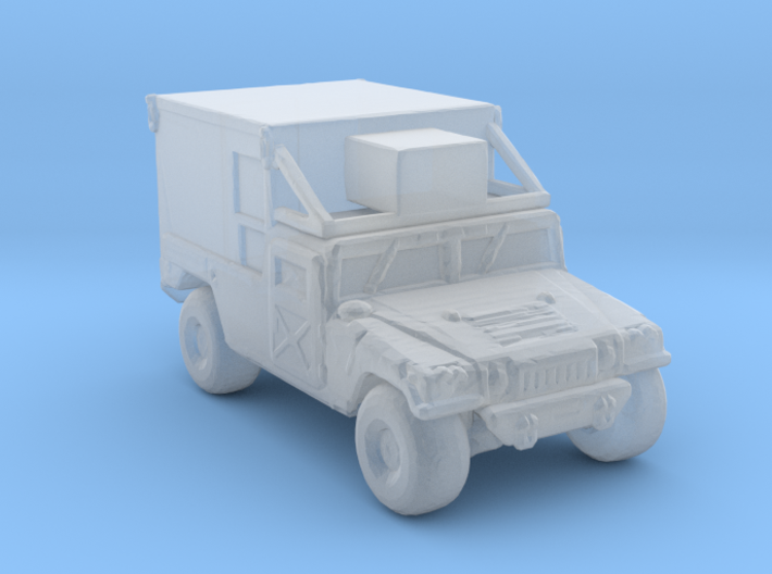M1097a2-S788 160 scale 3d printed