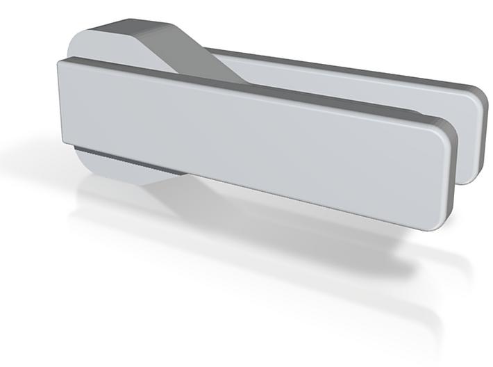 Switch-Key-assy 3d printed Discrete Key Holder