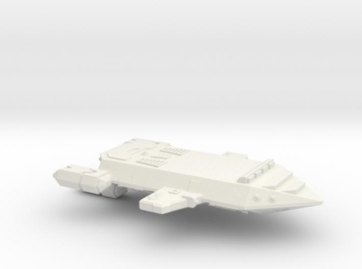 3125 Scale Orion Heavy Cruiser (CA) CVN 3d printed