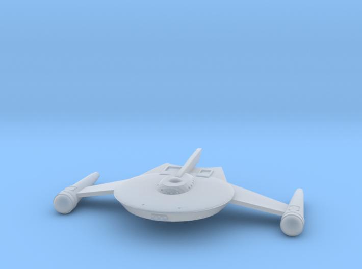 Star Empire Osprey DDR 3d printed