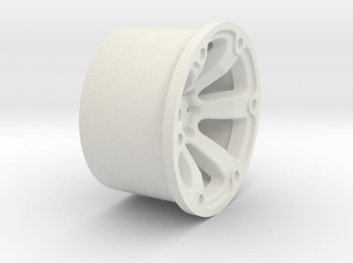 Kraftstoff_01 3d printed
