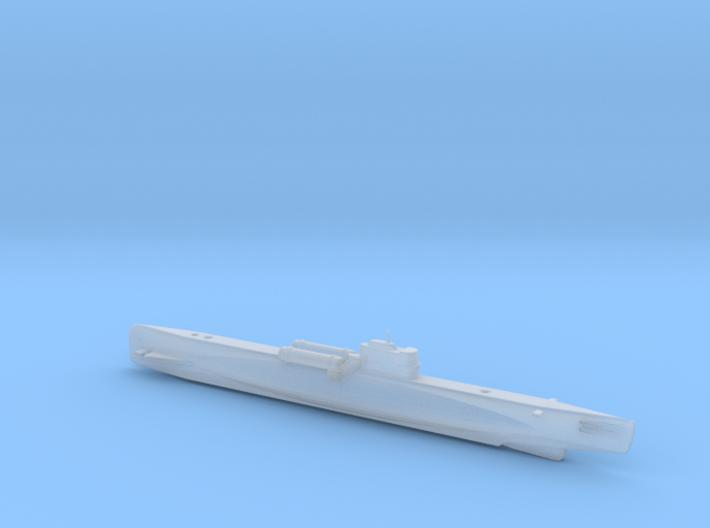 1/700 ScaleWhiskey 2 Cylinder 3d printed