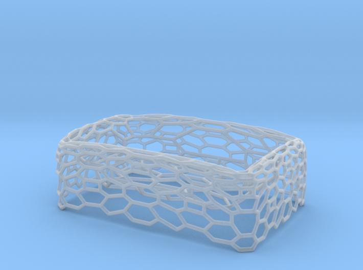 Soap Holder 3d printed