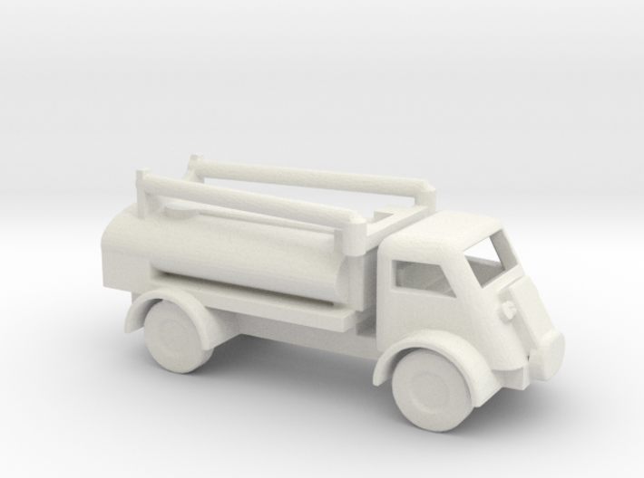 1/144 Scale Bedford QL 3d printed