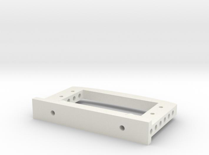 Servoträger V1 3d printed
