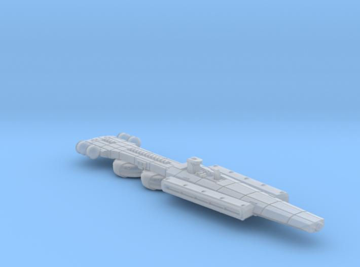 Orion (KON) Carrier CV 3d printed