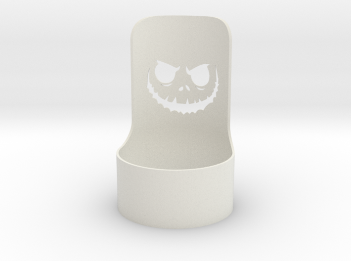 halloween tealight 3d printed