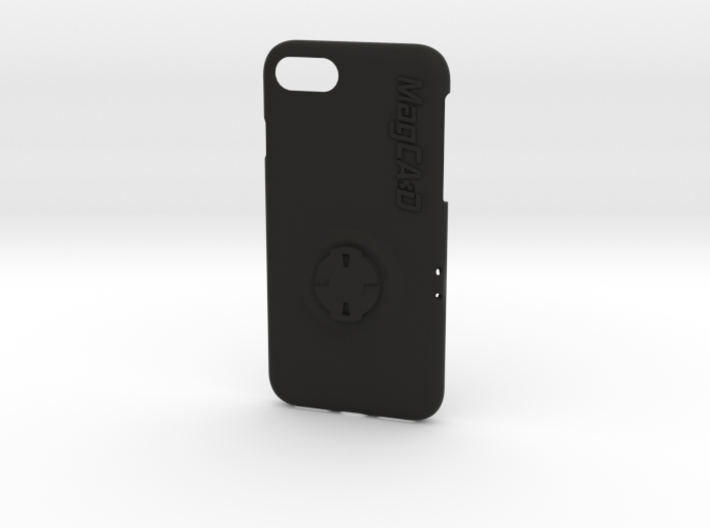 iPhone 8 Wahoo Mount Case - 19mm 3d printed