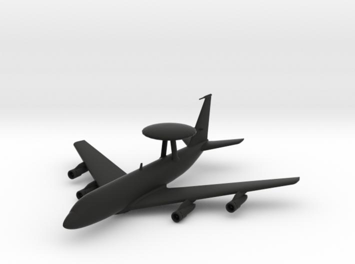 Boeing E-3 Sentry 3d printed