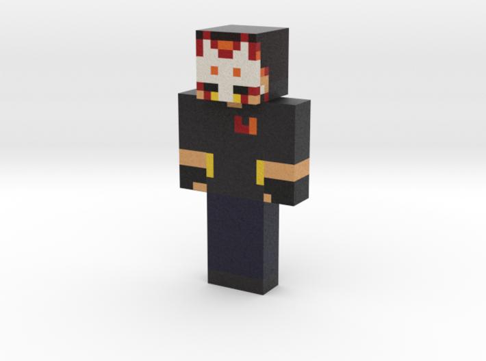 E11E-7859-A32E-6EB2-1540767801773 | Minecraft toy 3d printed