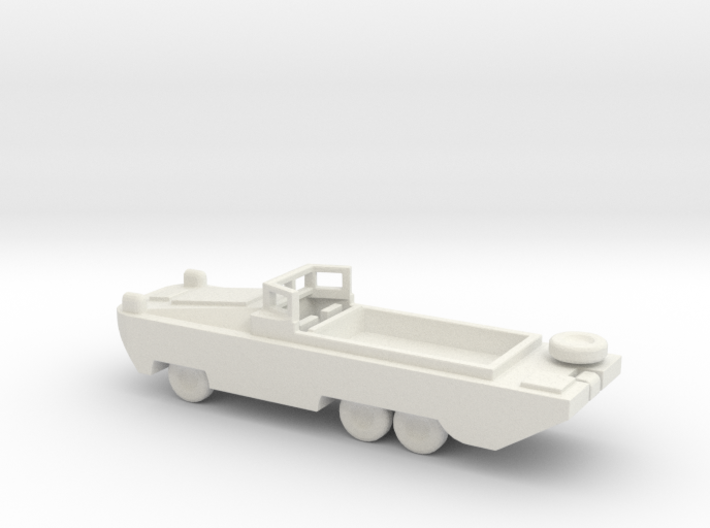 1/200 Scale DUKW 3d printed
