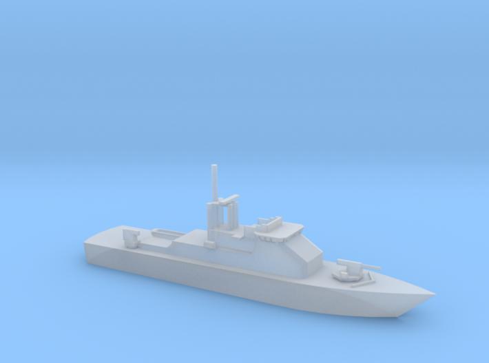 1/285 Scale HMAS Fremantle Patrol Boat 3d printed