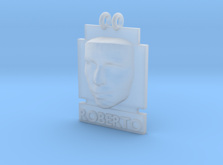 Cosmiton P Roberto Alagna 25 mm 3d printed