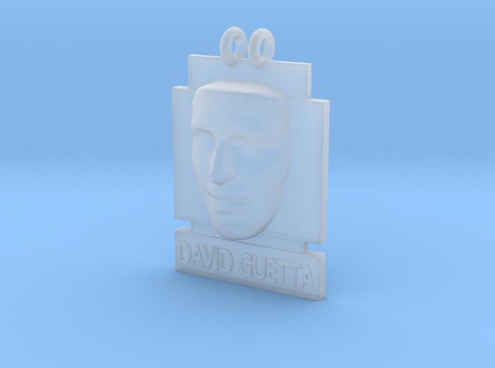 Cosmiton Fashion P - David Guetta - 25 mm 3d printed