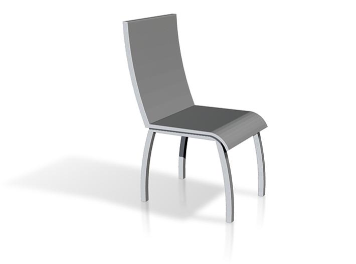 Chair 3d printed