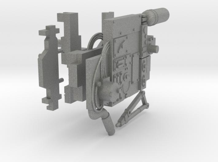 Y-Wing Studio Scale Greeblie Set- Middle Port 2 3d printed