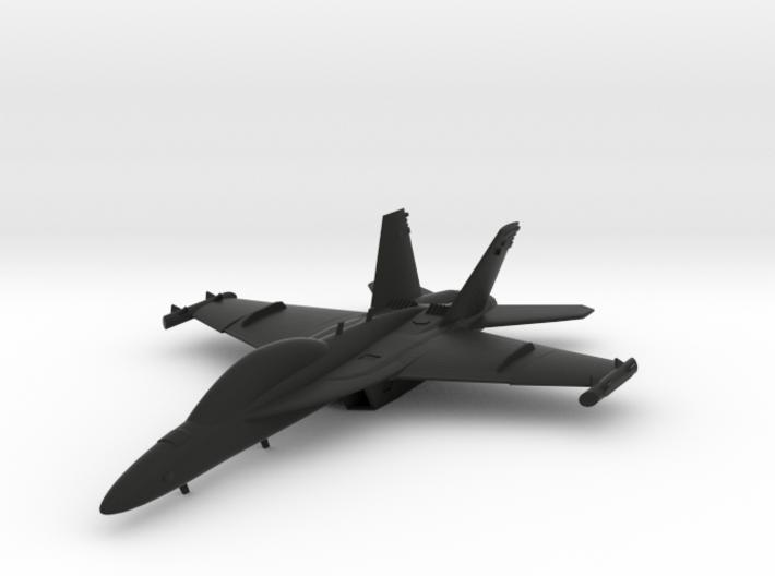 Boeing EA-18G Growler 3d printed