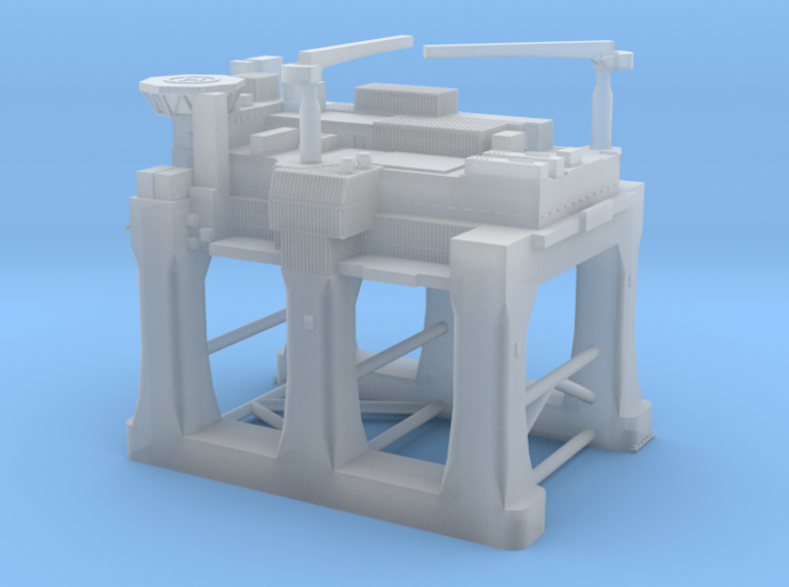 Dolwin1800 3d printed