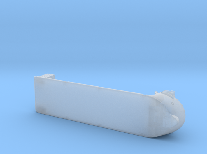 Fjell1800 3d printed
