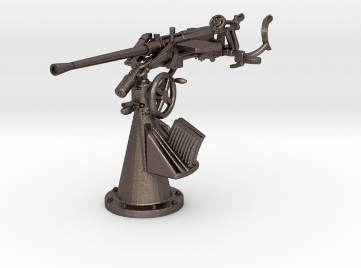 1/32 DKM 20mm FLAK C30 STEEL 3d printed