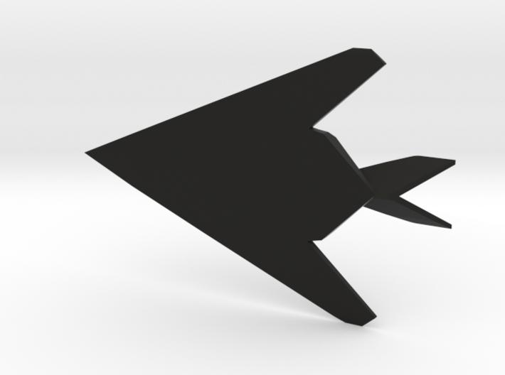 F-117 1I300 3d printed
