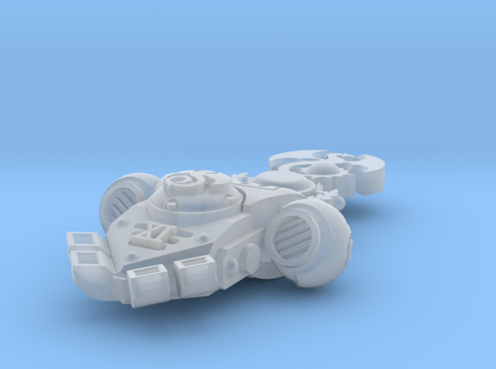 11th Void Drakes [FL] p1:PAC Vexilla 1 3d printed