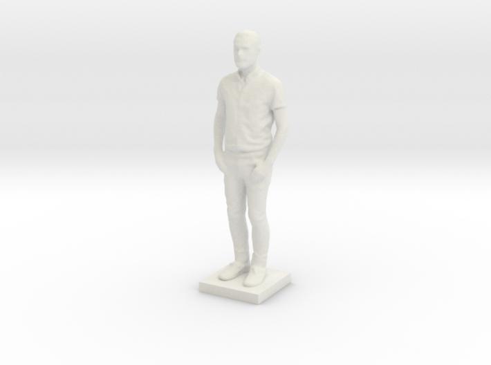 Printle C Homme 2177 - 1/24 3d printed