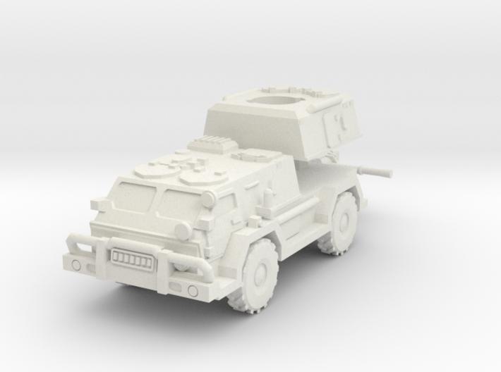 MG144-IR02 GAZ-39371 Vodnik 3d printed