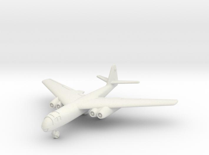 (1:200) Arado Ar 234 Versuchflügel V projekt 3d printed