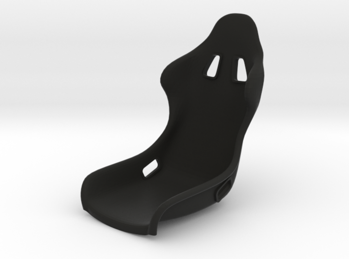Race Seat-RType 10 - 1/10 3d printed