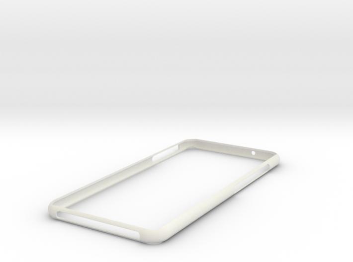 Huawei p20 Lite Bumper 3d printed