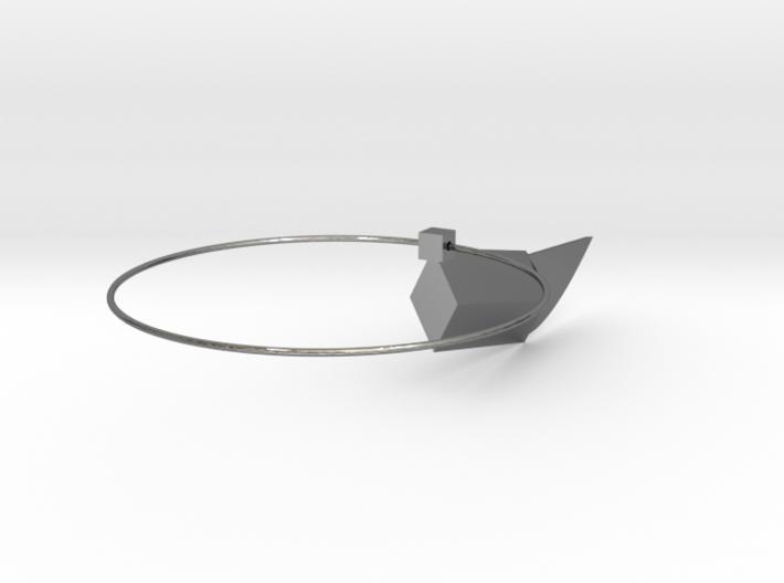 攜帶型刀子吊飾(Portable knife charm) 3d printed