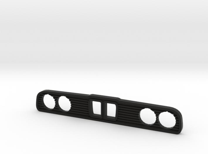 E30 Car Grill Keychain