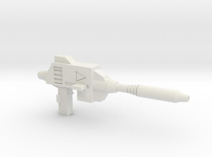 MP-39 Sansutri Gun 3d printed