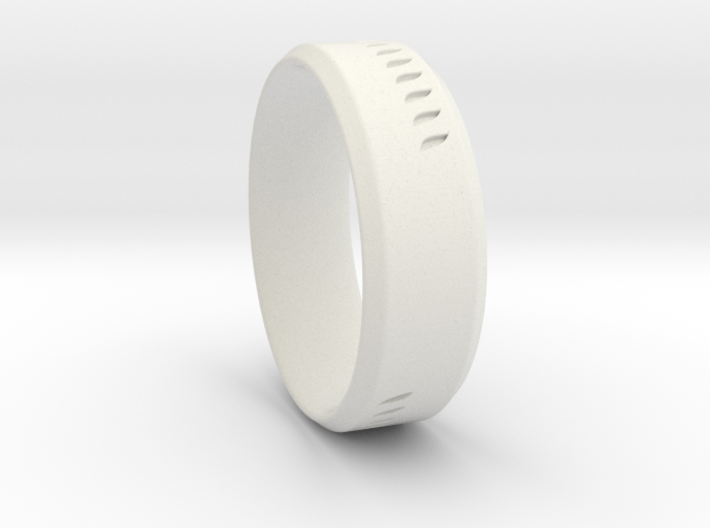 UomoA_20 3d printed