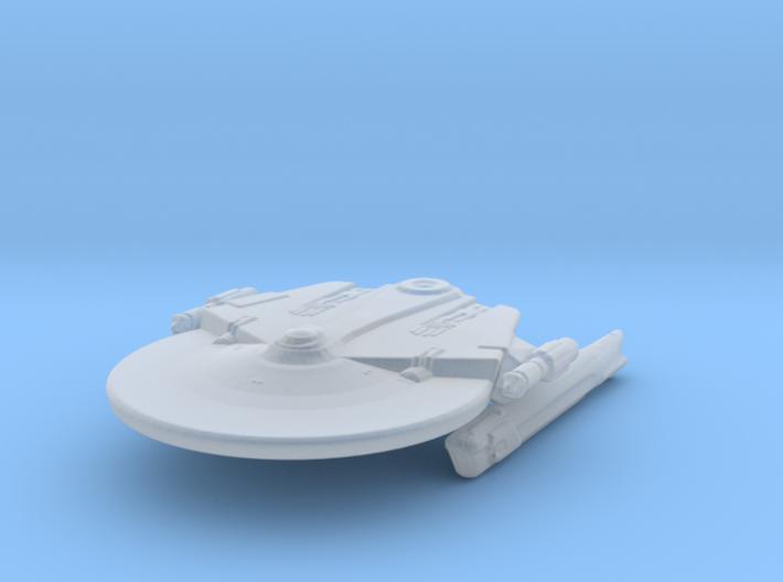 Miranda Class (Saratoga Variant) 1/4800 AW 3d printed