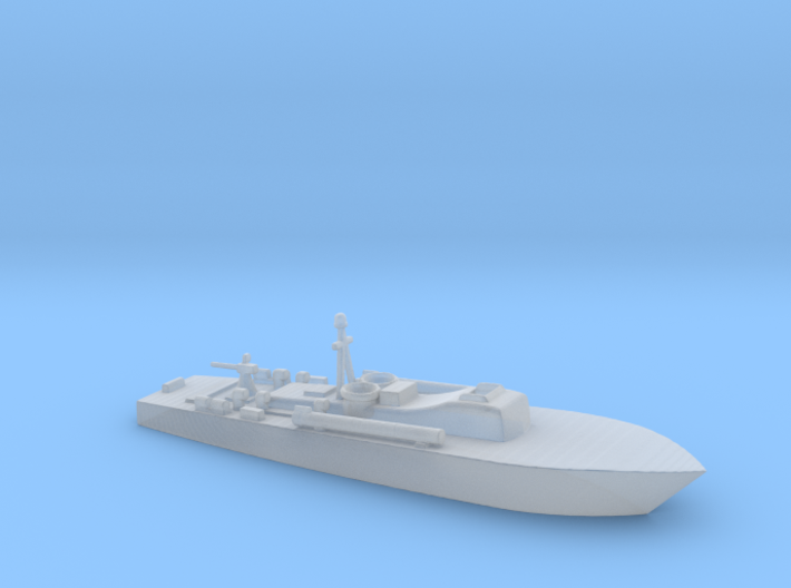 1/285 Scale PT-61 3d printed