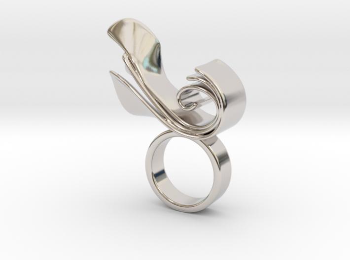 Paperito - Bjou Designs 3d printed