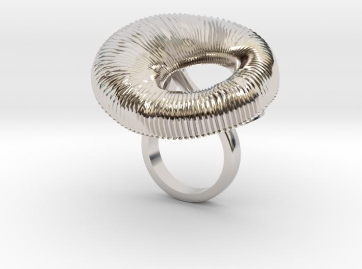Mantrate - Bjou Designs 3d printed